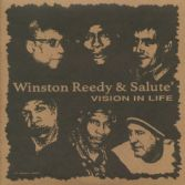 Winston Reedy & Salute - Vision In Life (RITS) 2xLP